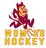 ARIZONA STATE UNIVERSITY WOMEN'S ICE HOCKEY